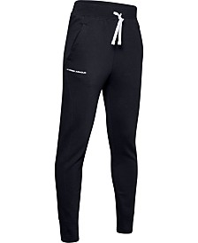 Under Armour Big Boys Fleece Jogger Pants