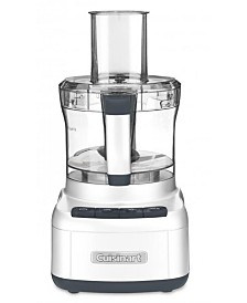 Cuisinart FP-8 Elemental 8-Cup Food Processor