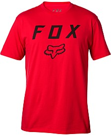 Fox Men's Legacy Logo Graphic T-Shirt