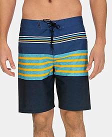 "Men's Outrigger 20"" Graphic Board Shorts"