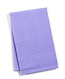Quick Dry Reversible Hand Towel, Created for Macy's
