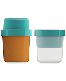 GoEat Compact 2-in-1 Soup Pot