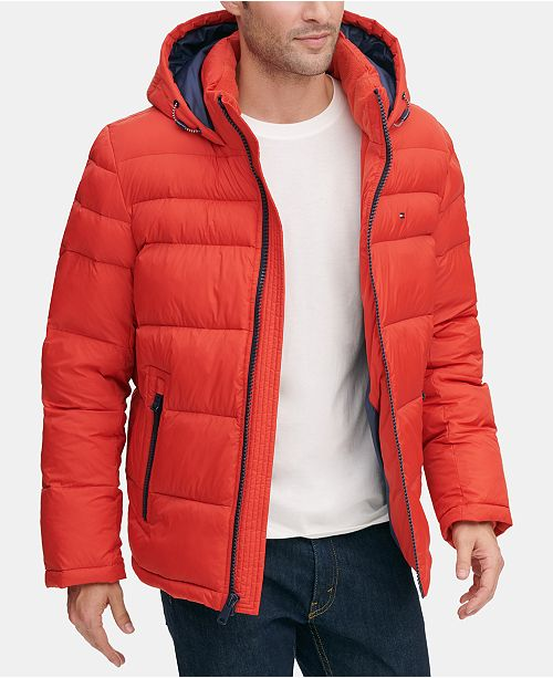 bcb201e99 Men's Quilted Puffer Jacket, Created for Macy's
