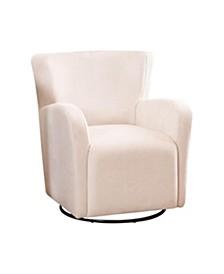 Summer Swivel Accent Chair
