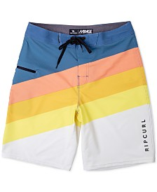 "Rip Curl Men's Stripe 20"" Board Shorts"
