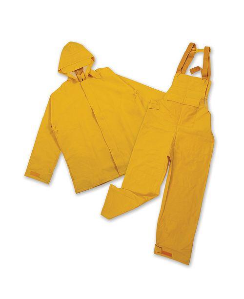 Stansport Commercial Rainsuit, 2-4XL