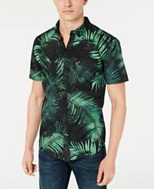 Levi's® Men's Kobelle Tropical Shirt