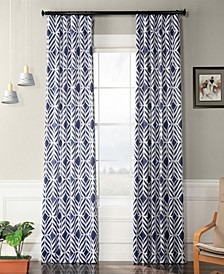 "Palisade Blackout 50"" x 108"" Curtain Panel"