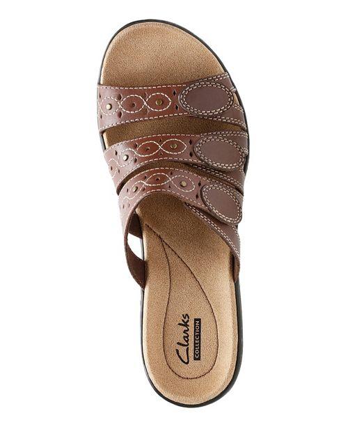 423f12af4b116 Collection Women's Leisa Cacti Q Flat Sandals