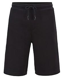 BOSS Men's Headlo 3 Relaxed-Fit Shorts