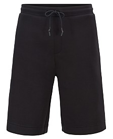 BOSS Men's Headlo 3 Relaxed-Fit Shorts