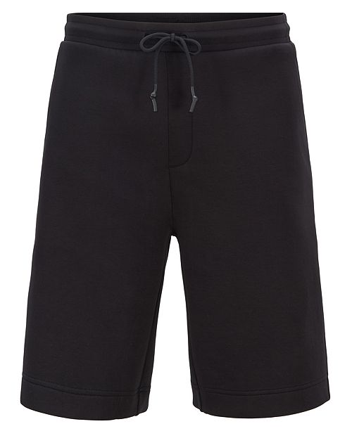 Hugo Boss BOSS Men's Headlo 3 Relaxed-Fit Shorts