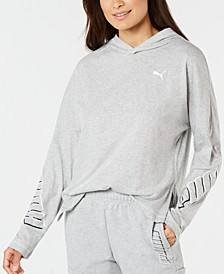 Modern Sports Cotton Hoodie