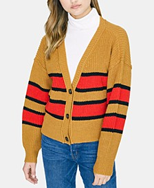 Fall For It Cardigan Sweater