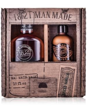 Image of 18.21 Man Made 2-Pc. Wash & Glide Gift Set