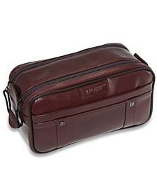 Kit, The Elite Collection Veneto Multi Zip Kit with Removable Pouch