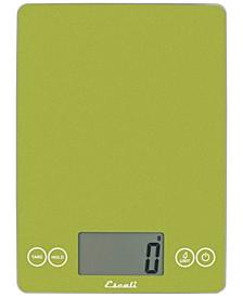 Corp Arti Glass Digital Scale, 15lb