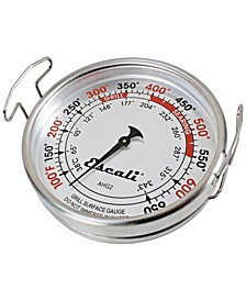 Corp Extra Large Grill Surface Thermometer
