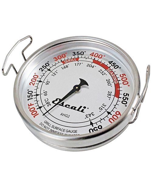 Escali Corp Extra Large Grill Surface Thermometer