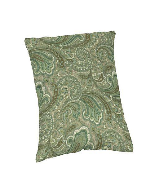 """Casual Cushion 20"""" Pillow"""