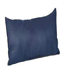 "Casual Cushion 22"" x 9"" Sunbrella Pillow"