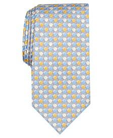 Perry Ellis Men's Narcissa Classic Check Tie