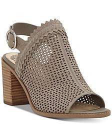 Tricinda Dress Sandals