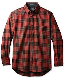Men's Fireside Tartan Shirt