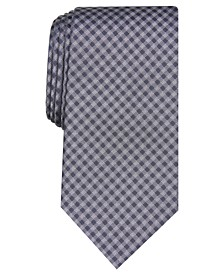 Men's Beardsley Check Tie