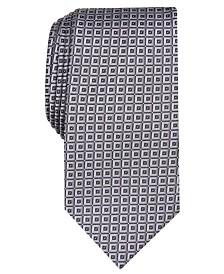 Perry Ellis Men's Seymour Neat Tie