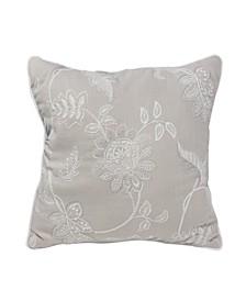 Penelope 18x18 Square Pillow