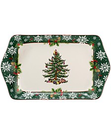 Christmas Tree 2019 Annual Dessert Tray