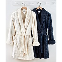 Deals on Martha Stewart Collection Robes