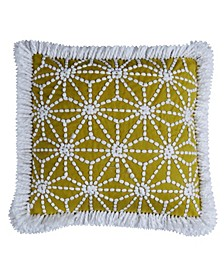 "Catena Throw Pillow Cover 20"" x 20"""
