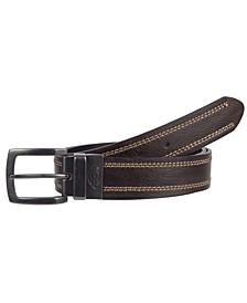 Reversible Men's Belt