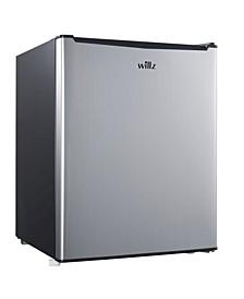 2.7 Cubic Foot Refrigerator