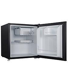 1.7 Cubic Foot Refrigerator
