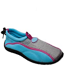 Women's Aquasock Slip On
