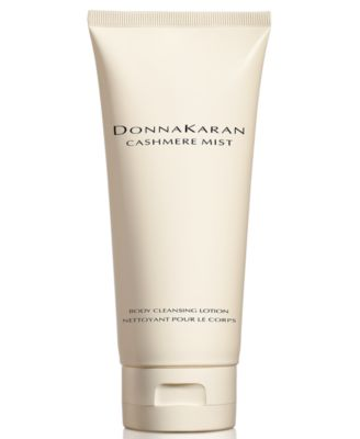 Cashmere Mist Body Cleansing Lotion, 6.7 oz