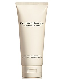 Cashmere Mist Fragrance 6.7-oz. Body Cleansing Lotion