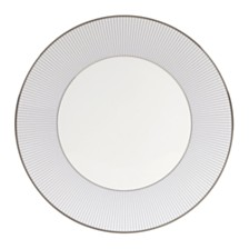 Jasper Conran Pin Stripe Salad Plate
