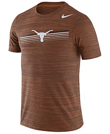 Nike Men's Texas Longhorns Legend Velocity T-Shirt