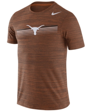 Nike Men's Texas Longhorns Legend Velocity T-Shirt