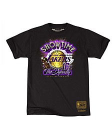 Men's Los Angeles Lakers Dynasty Collection T-Shirt