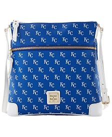 Dooney & Bourke Kansas City Royals Crossbody Purse