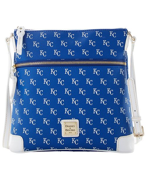 Dooney & Bourke Kansas City Royals Crossbody Purse