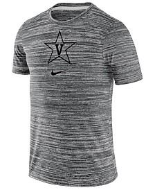 Nike Men's Vanderbilt Commodores Legend Velocity T-Shirt