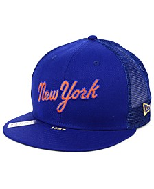 New Era New York Mets Timeline Collection 9FIFTY Cap