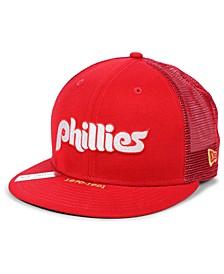 Philadelphia Phillies Timeline Collection 9FIFTY Cap