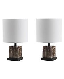Safavieh Abril Set of 2 Table Lamp